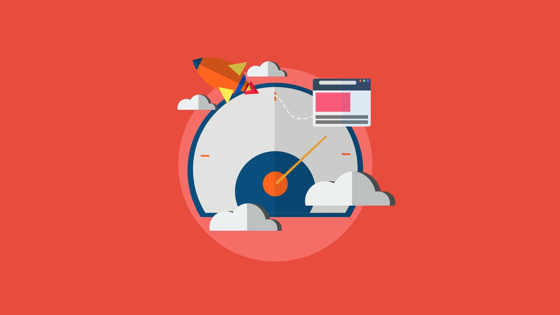 Top 5 Speed Upgrades For Your WordPress Website